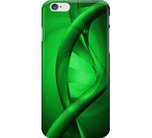 GREEN DNA iPhone Case iPhone Case/Skin
