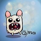 Chiwaca by womoomow