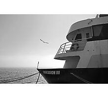 Obsession III - Toronto Ontario Photographic Print