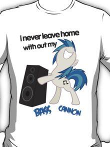 Vinyl Scratch Style 2 T-Shirt