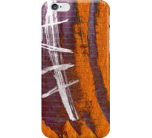 spine iPhone Case/Skin