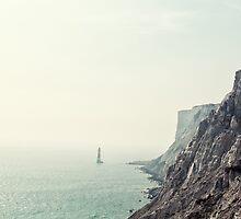 White Cliffs by Patrick Metzdorf