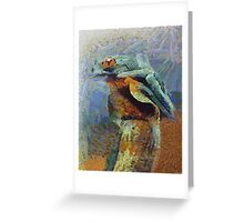 Prince in Disguise Greeting Card