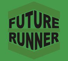 Future Runner One Piece - Short Sleeve