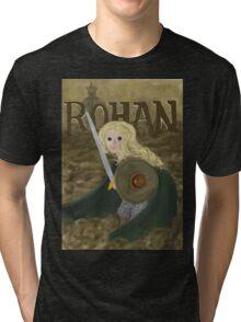 Éowyn the Brave Tri-blend T-Shirt