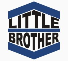 Little Brother One Piece - Short Sleeve