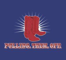 Pulling. Them. Off. by Ashton Bancroft