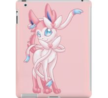 Pokemon - Sylveon iPad Case/Skin