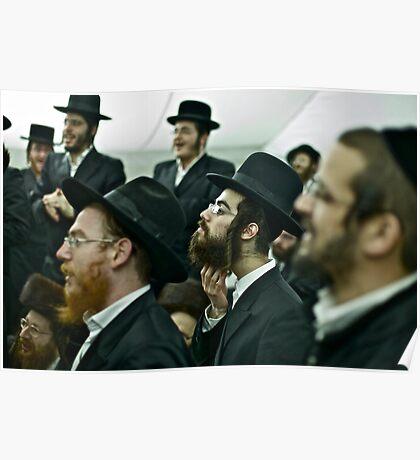Shabbat , Shabbat shalom (שַׁבָּת שָׁלוֹם). Harcikn Dank ! A dank ojch zejer!  by Doktor Faustus. Views (88) Thx! Poster