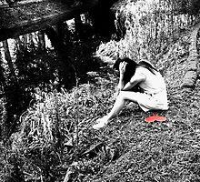 Discarded Heart by TallulahMoody
