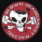 blown headgasket racing by disasterink