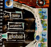 global by arteology
