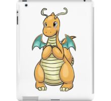 Pokemon - Dragonite iPad Case/Skin