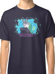 The little Furmaid Classic T-Shirt