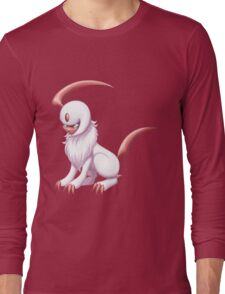 Pokemon - Shiny Absol Long Sleeve T-Shirt