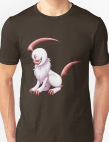 Pokemon - Shiny Absol Unisex T-Shirt