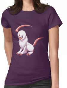 Pokemon - Shiny Absol Womens Fitted T-Shirt
