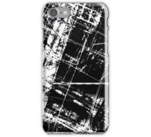 Lines 1 iPhone Case/Skin