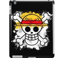 Straw Hat Pirates iPad Case/Skin