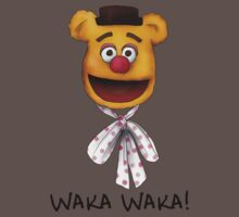 Waka Waka Kids Clothes