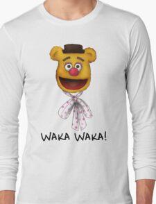 Waka Waka Long Sleeve T-Shirt