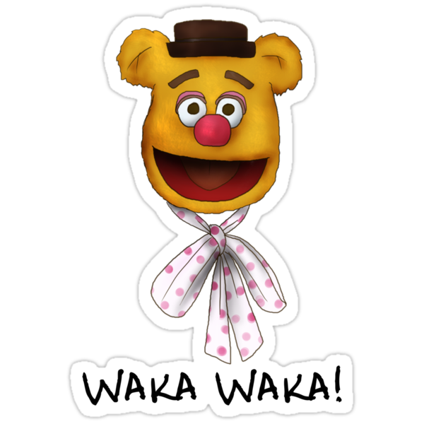 Waka Waka by MickeySpectrum