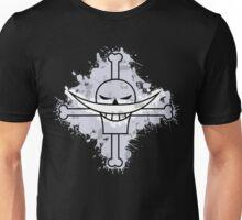 Whitebeard Pirates Unisex T-Shirt