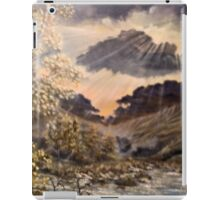 Peace in the Valley iPad Case/Skin