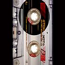 TDK cassette tape iphone 5, iphone 4 4s, iPhone 3Gs, iPod Touch 4g case by Pointsale store.com