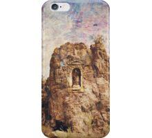 Desert Alcove iPhone Case/Skin