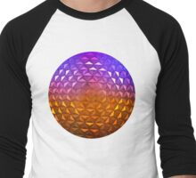 A Grand and Miraculous Spaceship Men's Baseball ¾ T-Shirt
