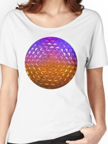 A Grand and Miraculous Spaceship Women's Relaxed Fit T-Shirt