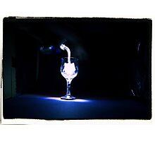 Light Beer Photographic Print