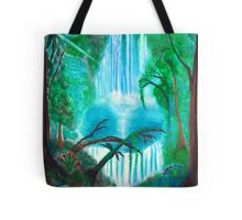 My Forest. . .In My World Tote Bag