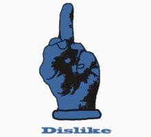 Dislike by Noel Elliot