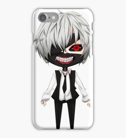 Tokyo Ghoul 7 iPhone Case/Skin