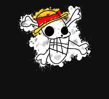Luffy on Laboon Unisex T-Shirt