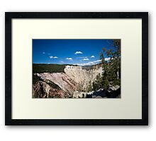 Geology #1 Framed Print