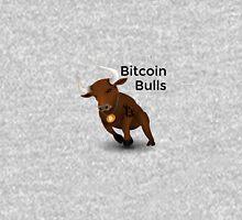Bitcoin Bulls Hoodie