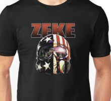 Zeke 'Til The Living End T-Shirt Unisex T-Shirt