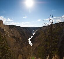 Grand canyon by gematrium