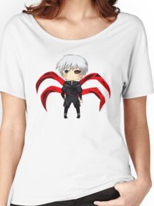 Tokyo Ghoul 14 Women's Relaxed Fit T-Shirt