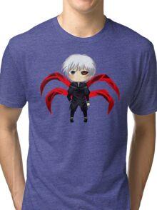 Tokyo Ghoul 14 Tri-blend T-Shirt