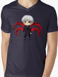 Tokyo Ghoul 14 Mens V-Neck T-Shirt