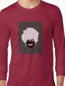 Tokyo Ghoul 11 Long Sleeve T-Shirt