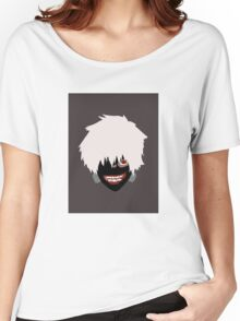 Tokyo Ghoul 11 Women's Relaxed Fit T-Shirt