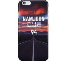 BTS Namjoon Phone Case iPhone Case/Skin