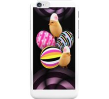 ✾◕‿◕✾CHICKS WITH A NEW ATTITUDE EASTER IPHONE CASE ✾◕‿◕✾ iPhone Case/Skin