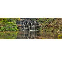 Royal falls Photographic Print