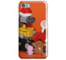 Merry Christmas - Wall E iPhone Case/Skin